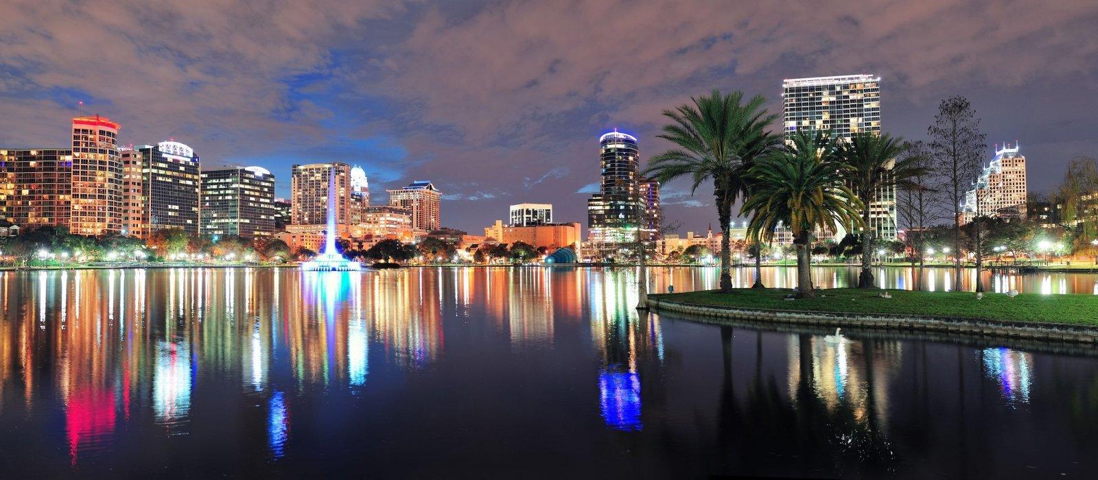 East Coast with Orlando and Bahamas