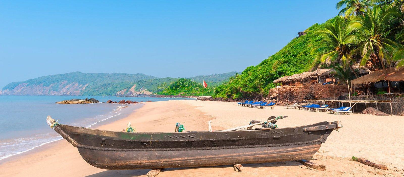 Joyful Goa