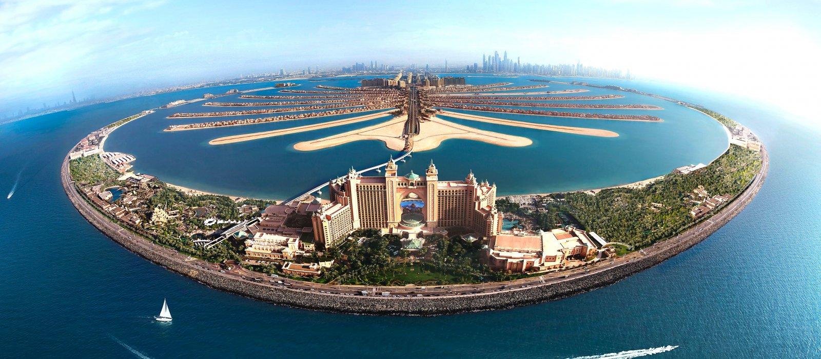 HALLMARK DUBAI