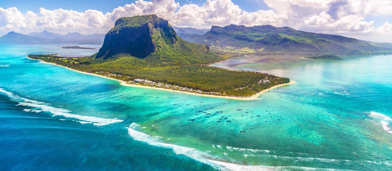 Magnificent Mauritius
