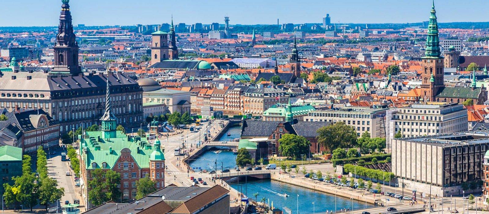 Soothing Scandinavia